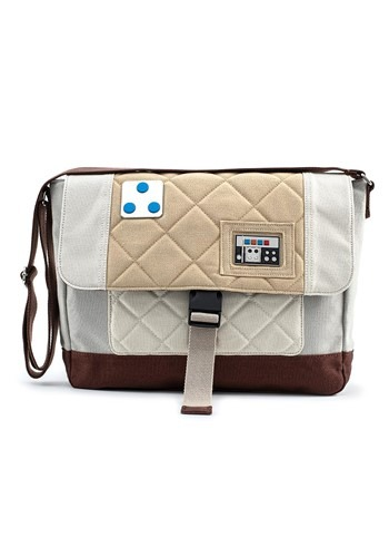 Loungefly Empire 40th Luke Outfit Satchel