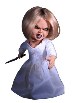 Tiffany Seed of Chucky Version Mega Scale Talking Doll