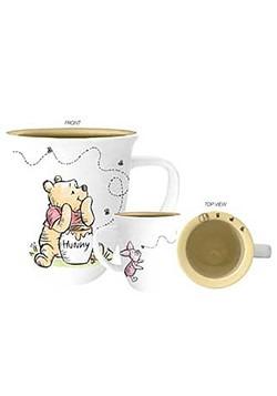 Winnie the Pooh 16oz Wide Rim Ceramic Mug
