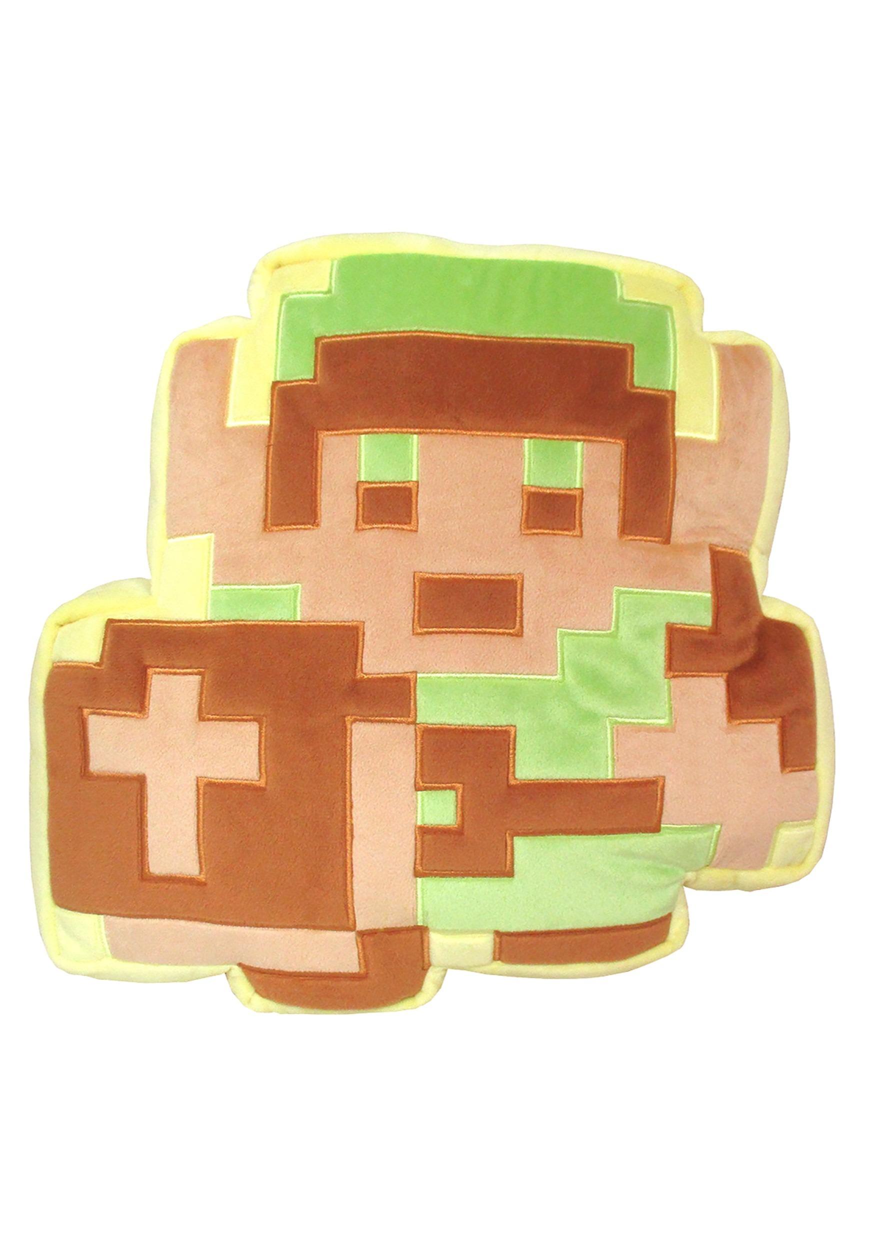 Legend of Zelda Link Stuffed Toy