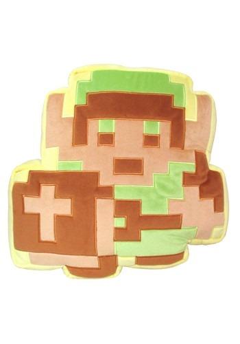 Zelda Link Cushion