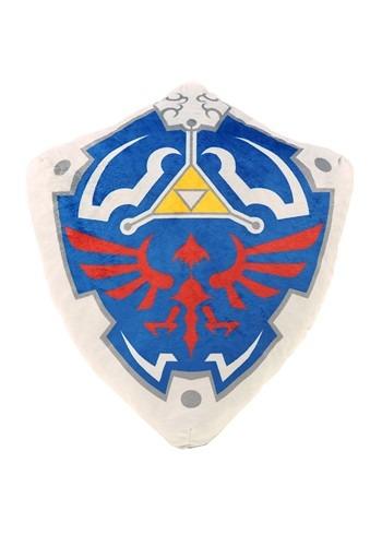 Zelda Hylian Shield Cushion