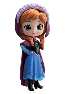 Frozen Anna Q Posket Figure Update