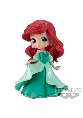 Little Mermaid Ariel Q-Posket