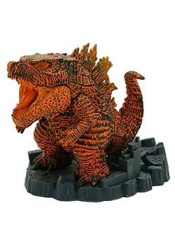 Godzilla 2019 Deformed Figure