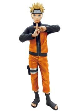 Naruto Shippuden Uzumaki Naruto Grandista Nero Figure