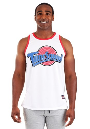 Space Jam Tune Squad Bugs Jersey