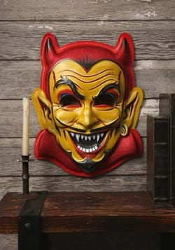 Spook House Devil Ghoulsville Classics Tall Wall Décor Main