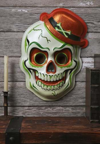 Carni Bones Ghoulsville Classics Wall Décor UPD Main