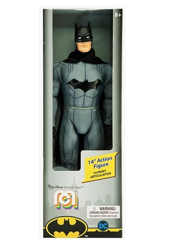 14 Inch Mego Batman Action Figure