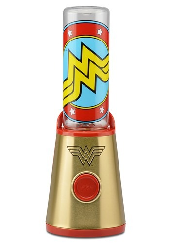 Wonder Woman To-GO Blender