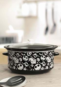 Disney Nightmare Before Christmas 7 Quart Slow Cooker Main U