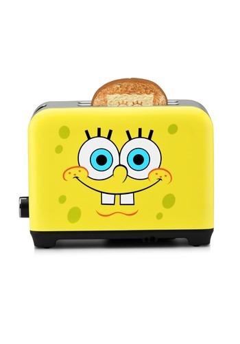Spongebob Toaster