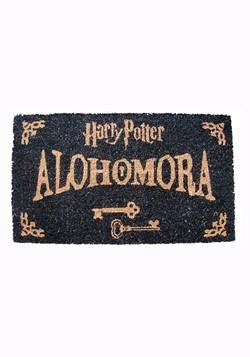 Harry Potter - Alohomora - Doormat