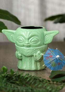 THE CHILD FORCE POSE GEEKI TIKIS MUG