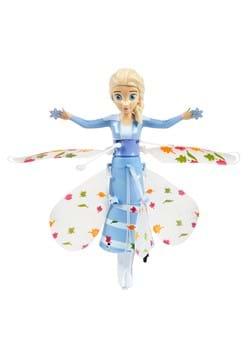 Disney Frozen Elsa Motion Sensing 7.5 Inch IR UFO Update