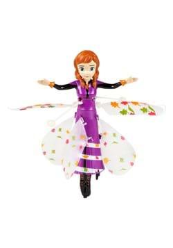 Disney Frozen Anna Motion Sensing 7.5 Inch IR UFO