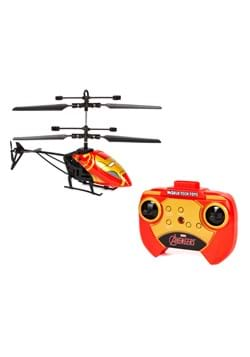 Marvel Iron Man 2CH IR Helicopter