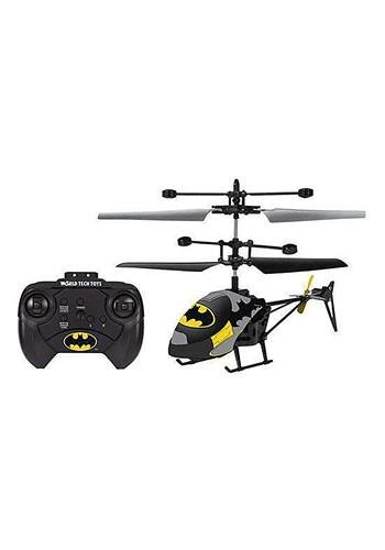 DC Batman 2CH IR Helicopter