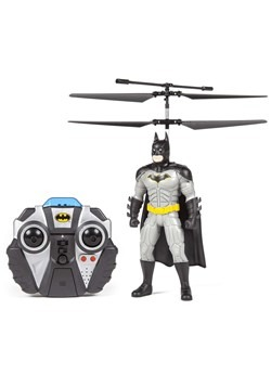 Batman 2CH IR Flying Figure Helicopter