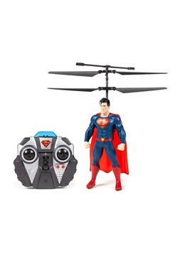 Superman 2CH IR Flying Figure Helicopter