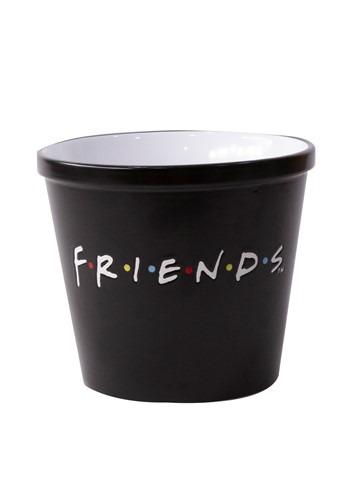 Friends Popcorn Bowl