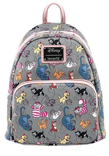 Disney Cats Mini Backpack from Loungefly1