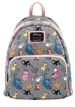 Disney Cats Mini Backpack Loungefly Update