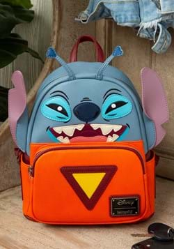 Loungefly Stitch Experiment 626 Mini Backpack-Update