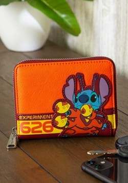Loungefly Stitch Experiment 626 Wallet