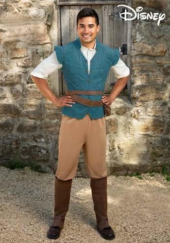 Adult Tangled Flynn Rider Costume