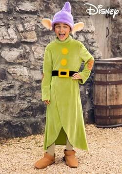 Kids Snow White Dopey Costume-update