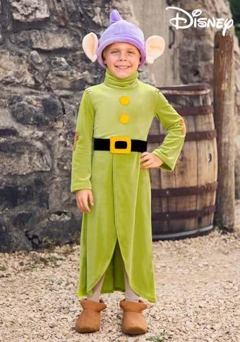 Toddler Snow White Dopey Costume-update