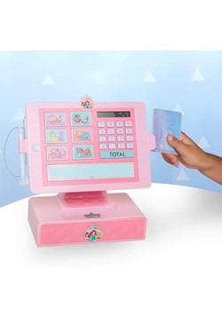 Disney Princess Style Collection Shop 'N Play Cash Register