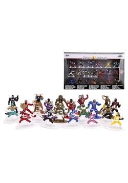 Power Rangers Nano Metal Figs 20-Pack Alt 1