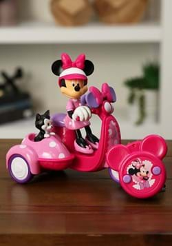 Minnie Mouse Scooter R/C update
