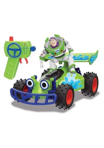 R/C Turbo Buggy w/ Buzz Lightyear