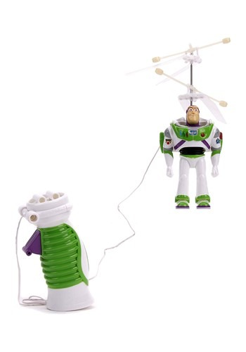 Toy Story Flying Buzz R/C