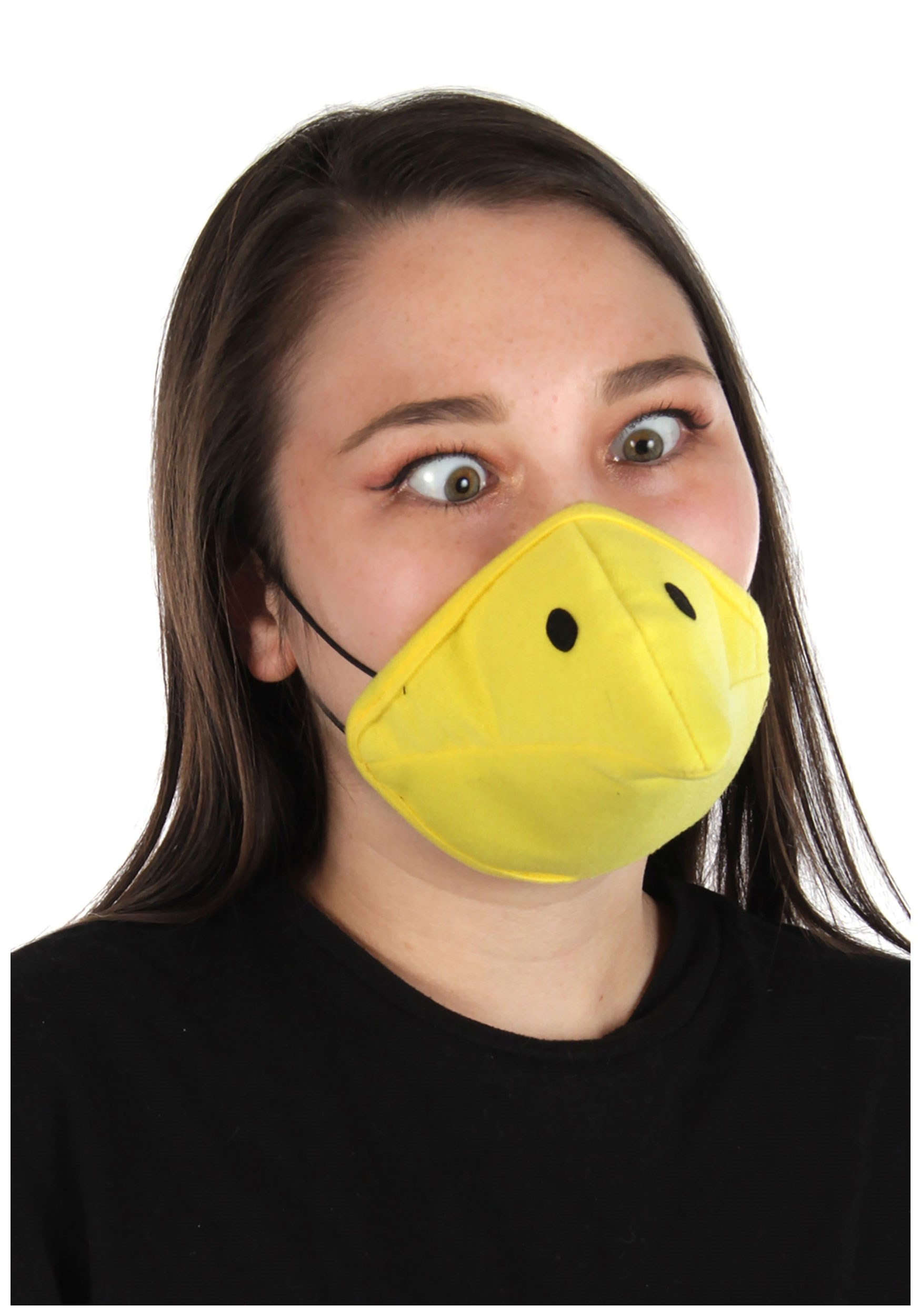 Chicken Safety Face Mask