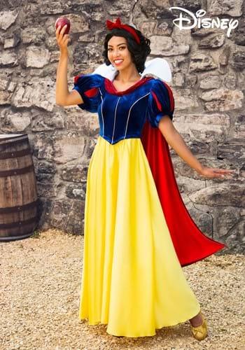 Womens Disney Snow White Costume-update