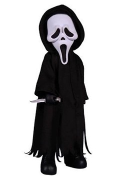 Living Dead Dolls Scream Ghost Face 10 Doll Figure