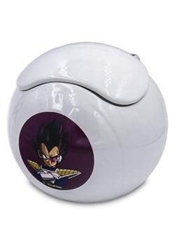 Dragon Ball Z - Saiyan Space Pod 3D Magic Mug