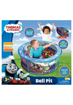 Thomas the Tank Engine Ball Pit