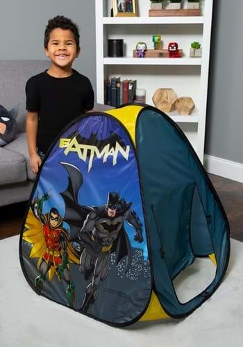 Batman Pop-Up Tent Upd