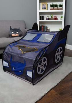 Batmobile Tent Upd