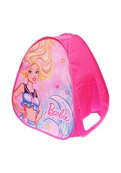 Barbie Pop-Up Tent