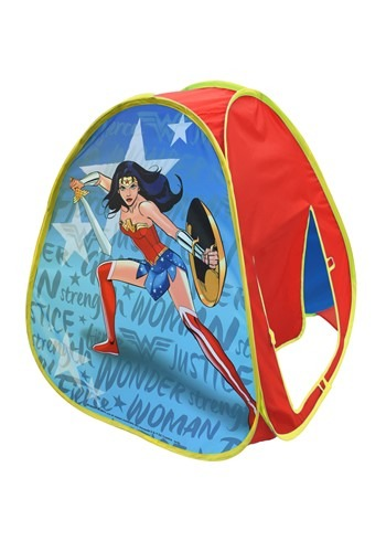 Wonder Woman Pop-Up Tent