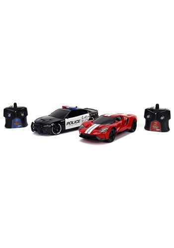 Hyper Chargers Twin Pack R/C 2-Pack