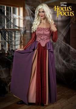Women's Hocus Pocus Sarah Sanderson Costume-0