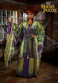Women's Hocus Pocus Winifred Sanderson Costume-0